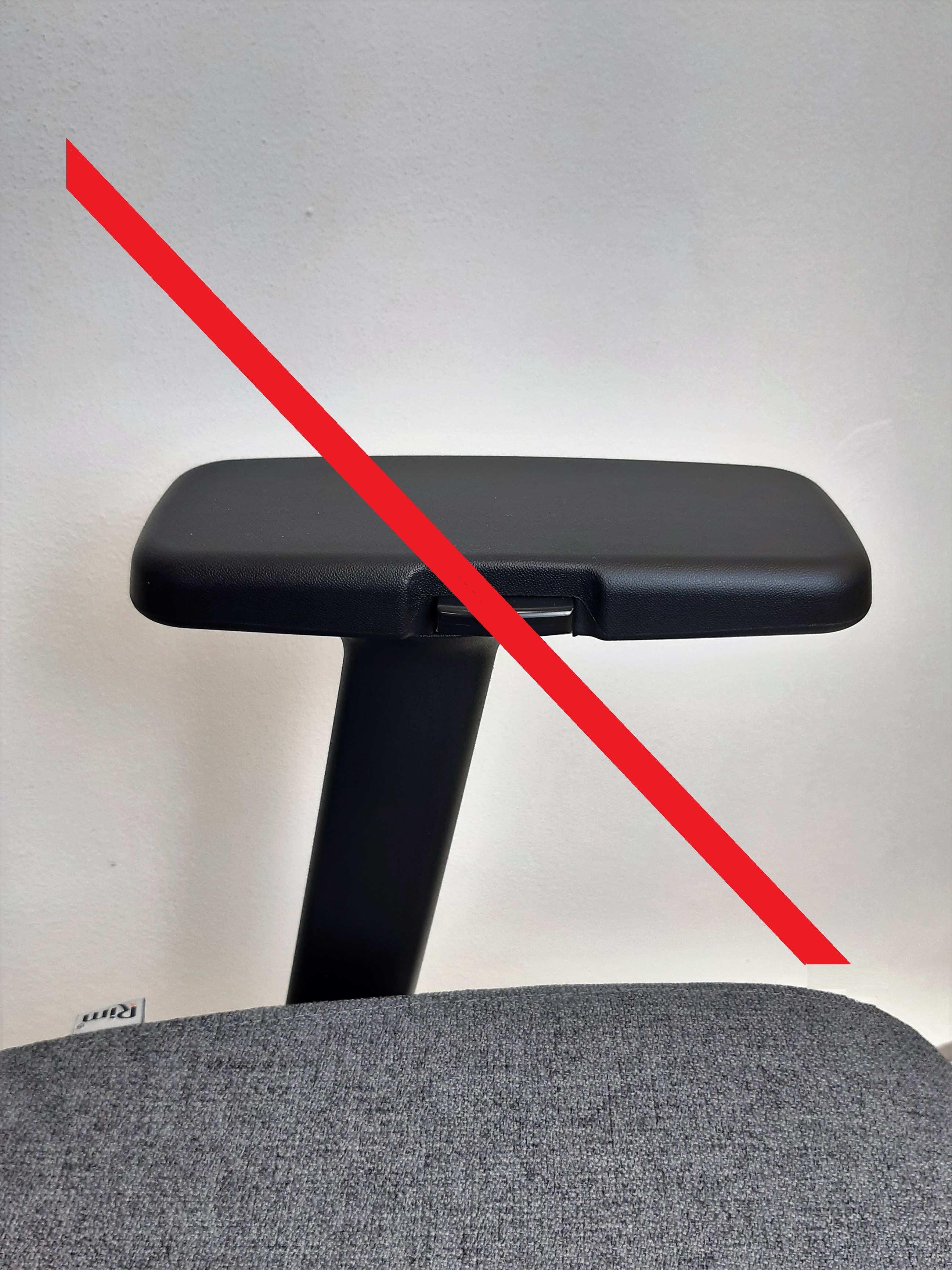 židle bez područek